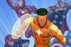 Marvel's New Hero Wants To Save The World — And The Citrus Industry