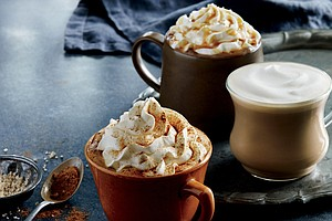 Stoutaccino? Starbucks Tests Coffee With Beer Flavors