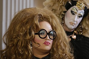 Facebook Requires Real Names. What Does That Mean For Drag Queens?
