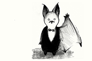 Is That A Lark I Hear? A Nightingale? Surprise! It's a Bat