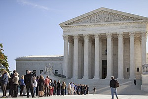 Did The Supreme Court Just Legalize Gay Marriage?