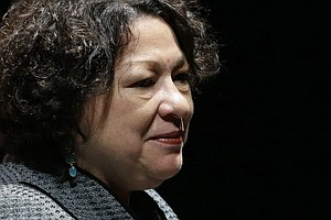 How Justice Sotomayor Is 'Busting' The Supreme Court's Steady Rhythms