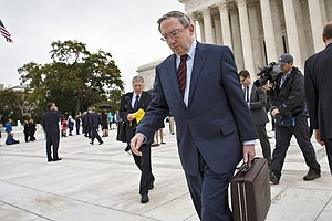 Justices Skeptical Of Beard Rule In Inmate Religious Righ...