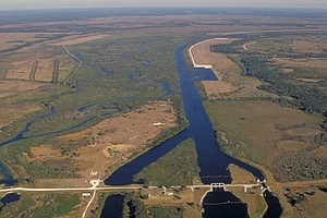 The Kissimmee: A River Recurved
