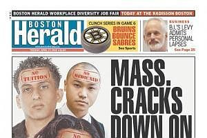 The Boston Herald's Missed 'Cartoon-gate' Lessons