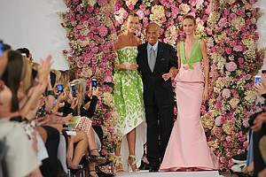 Reports: Fashion Icon Oscar De La Renta Dies After Long Cancer Fight