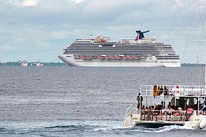 When Reassuring Isn't: Cruise's Needless Rush To Test For...