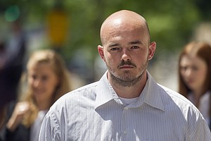 Blackwater Guards Found Guilty In 2007 Shootings In Iraq