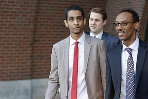 Friend Of Accused Boston Bomber Found Guilty Of Lying To Police