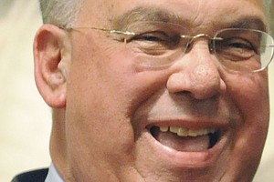 Michael Menino, Boston's Longest-Serving Mayor, Dies At 71