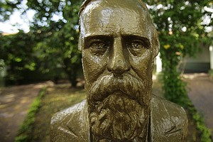 The Place Where Rutherford B. Hayes Is A Really Big Deal