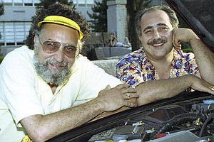 'Car Talk' Co-Host Tom Magliozzi Dies At 77