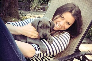 As Planned, Right-To-Die Advocate Brittany Maynard Ends H...