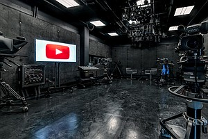 Beyond Cat Videos: YouTube Bets On Production Studio 'Pla...