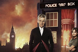 As A New 'Doctor Who' Season Ends, Have Its Stories Matched The Hero?