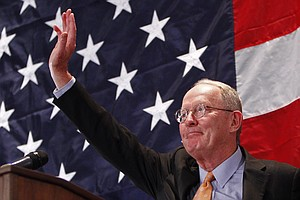 Q&A: Lamar Alexander On Education In The New Congress