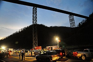 Coal Mines Keep Operating Despite Injuries, Violations An...
