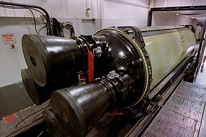 Hagel To Announce Billions In Upgrades To Nuclear Deterrent