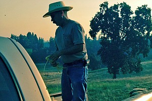 With Drought The New Normal, Calif. Farmers Find They Hav...