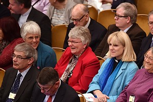 U.K.'s Anglican Church Will Enable Women To Become Bishops