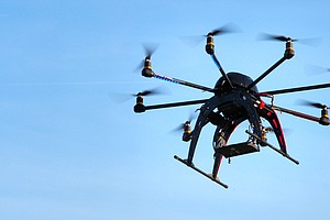 FAA Can Regulate Small Drones: NTSB Reverses Judge's Ruling