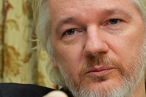 Swedish Appeals Court Upholds Detention Order For Julian Assange