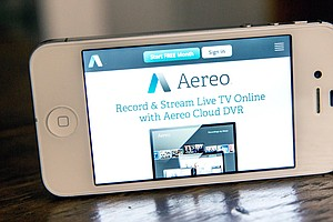 Still Reeling From SCOTUS Decision, Aereo Files For Bankruptcy