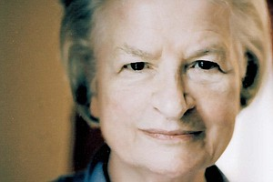 British Mystery Novelist P.D. James Dies At 94
