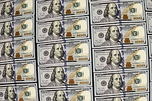 Study: Campaign Cash Brings Tax Benefits On Capitol Hill