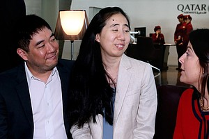 American Couple Detained In Qatar Allowed To Return Home