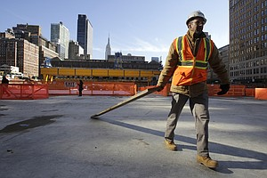 2014: The Year When The Job Market Finally Turned The Corner