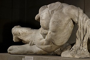 Greece Condemns British Museum For Lending Out Elgin Marbles