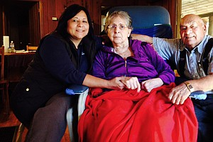 Old And Overmedicated: The Real Drug Problem In Nursing Homes