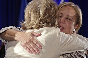 Bill Cassidy Defeats Mary Landrieu In La. Senate Runoff