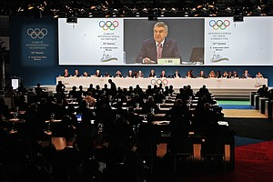 IOC Unveils Changes Including Lower Bidding Costs, More Sports At Olympics
