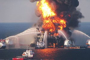 Supreme Court Rejects BP's Challenge To Gulf Oil Spill Se...