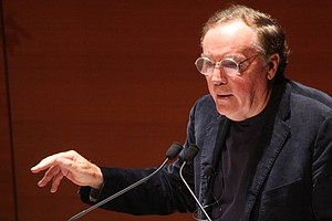 Book News: James Patterson Makes Good On $1M Promise To Indies