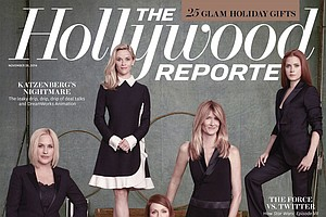 Hollywood's Acceptance Of White Privilege Revealed By Sony Hack