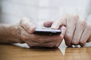 Services Offer A Means To Foil Widespread 'Elder Fraud'