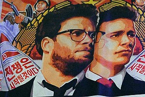 Sony To Stream 'The Interview' On YouTube, Other Sites St...