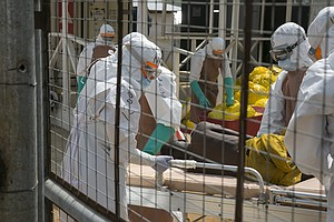 Sierra Leone Puts North On Lockdown Amid Ebola Spread