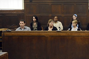 Finding A Jury Of Your Peers Actually Is Pretty Complicated