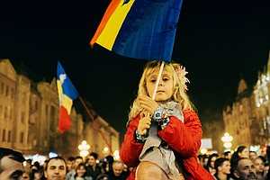 Long Plagued By Corruption, Romania Seeks To Make A Fresh Start