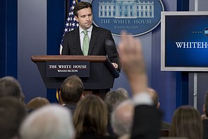 The Fleeting Obsessions Of The White House Press Corps