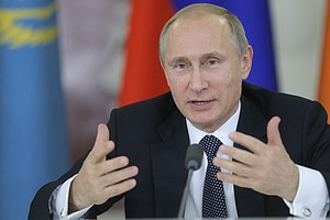 Sanctions Intensify Russia's Free Fall Into Economic Crisis