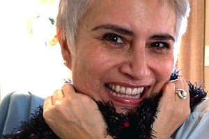 Remembering 'Generation Mex' Writer And Proud Outsider Michele Serros