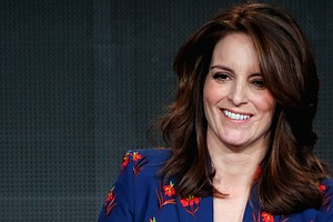 Why I Asked Tina Fey About 'Charlie Hebdo' At The TV Critics Press Tour