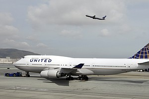 United Attendants Battle Firing After Security Concerns