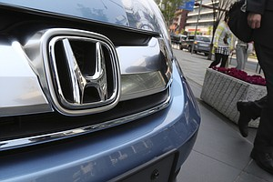 Honda Fined $70 Million For Underreporting Deaths And Inj...