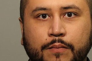 George Zimmerman Again Arrested On Assault Charges
